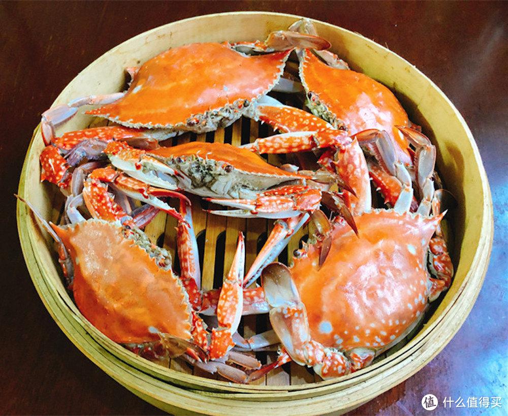 除了大闸蟹,还有哪些值得吃的螃蟹?秋季吃蟹指南来了!