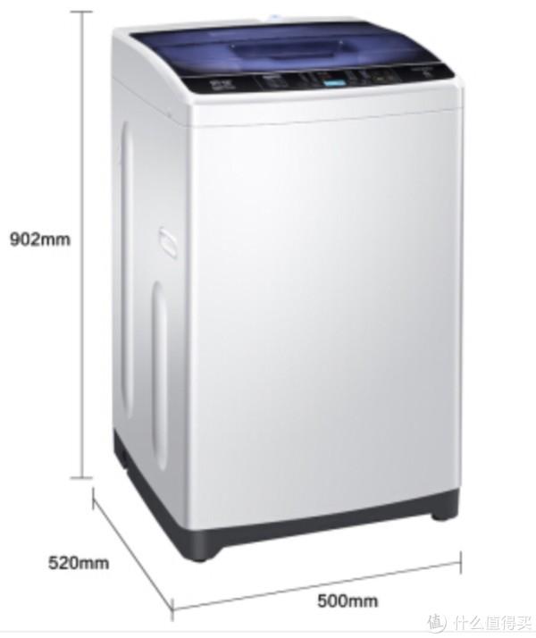 化繁为简2018年度双十一洗衣机购买指南