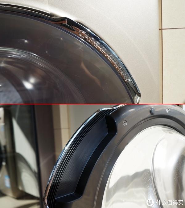 洗衣机种草!全新三洋576系列全自动滚筒洗衣机