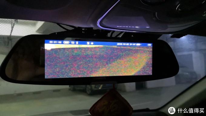 在牛A到牛C之外,米志 ZM01 后视镜行车记录仪