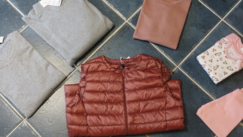 轻柔便携的暖意:lativ诚衣全家优质好衣体验报告