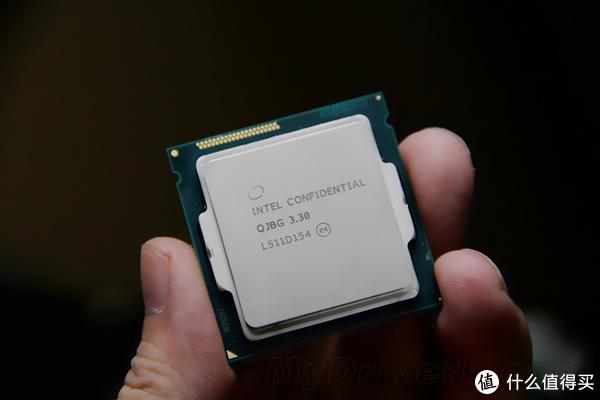 Intel Core i7-5775C 也没能扭转intel在自研核显上的弱势