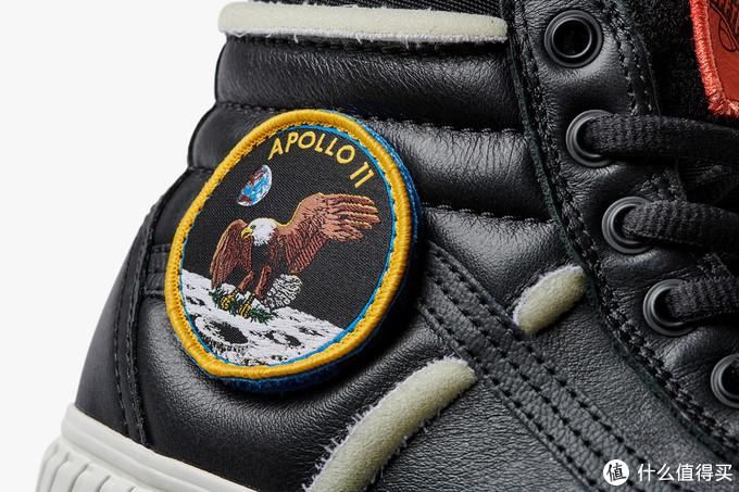 22点开始:NASA再来,与VANS联乘Old Skool、教练夹克、背包等