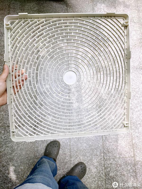 真男人 20元搞定 空调全面清洁保养、移机DIY教程(附新小米空调体验)