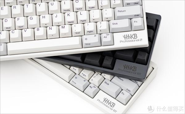 HHKB TYPE-S & BT 有个性的双胞胎