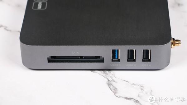 4K投影好伴侣:ZIDOO 芝杜X9S 4K高清机顶盒