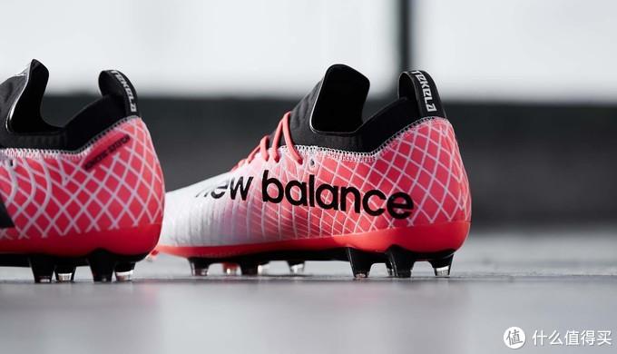 傲雪凌霜:new balance 推出 2018年秋冬配色版 Tekela 1.0 Pro FG 足球鞋