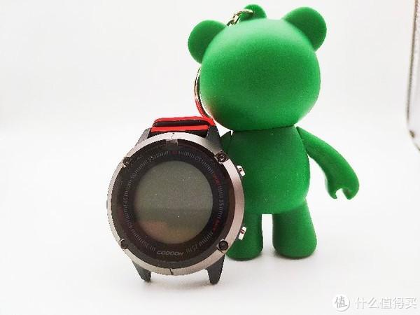 运动更畅快,青春更炫彩—咕咚GPS运动手表S1