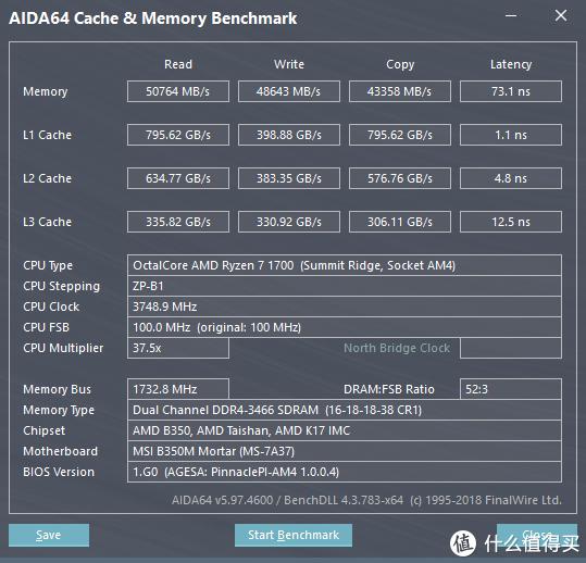 芝奇 G.SKiLL TRIDENTZ-RGB 幻光戟RGB灯条 DDR4 3200入手使用体验