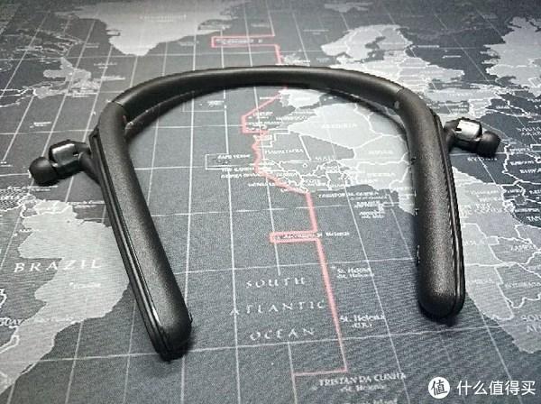 蓝牙耳机最佳形态,项圈式蓝牙WI-1000X详细体验