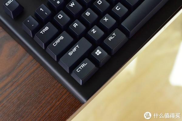 Cherry机械红轴,有品上新炽魂游戏机械键盘,把把吃鸡