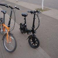 FIIDO D3电动自行车使用体验(档位|速度|续航|优点|缺点)