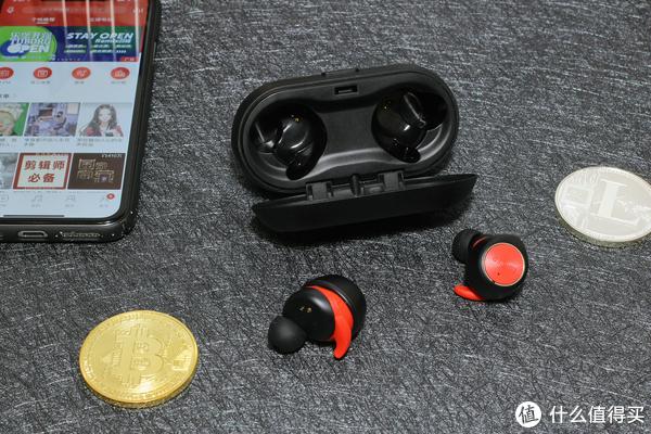 AirPods依旧最强?4款真无线耳机横向评测