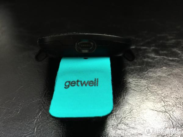看看你的肌肉是怎么呼吸的,健身达人的黑科技!—getwell 肌氧仪开箱评测