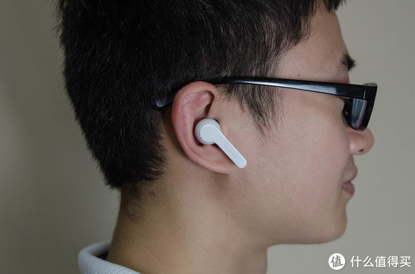 从此不再一个人:安克 Soundcore Liberty Air真无线蓝牙耳机体验
