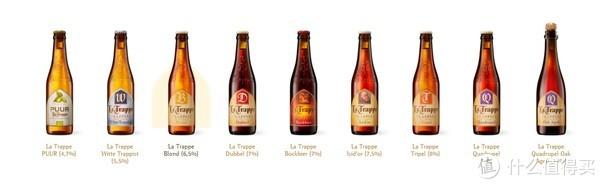 狂买季节囤货忙,罗列一下购物狂欢季节的trappist修会啤酒购买指南