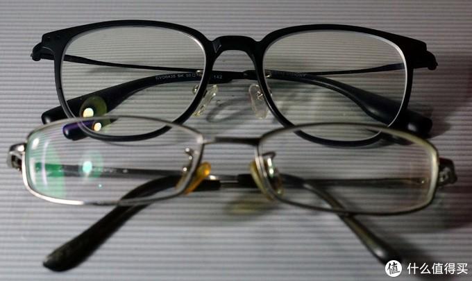 给我一双慧眼,带我打开新世界--性价比不错的依视路睛智轻蓝防蓝光眼镜众测