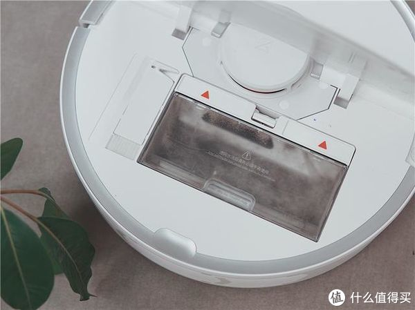 扫拖一体+小爱同学远程遥控,这款石头扫地机器人你了解么?