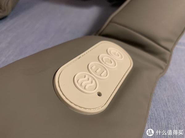解放双手好帮手:网易智造3D揉捏按摩肩带开箱体验