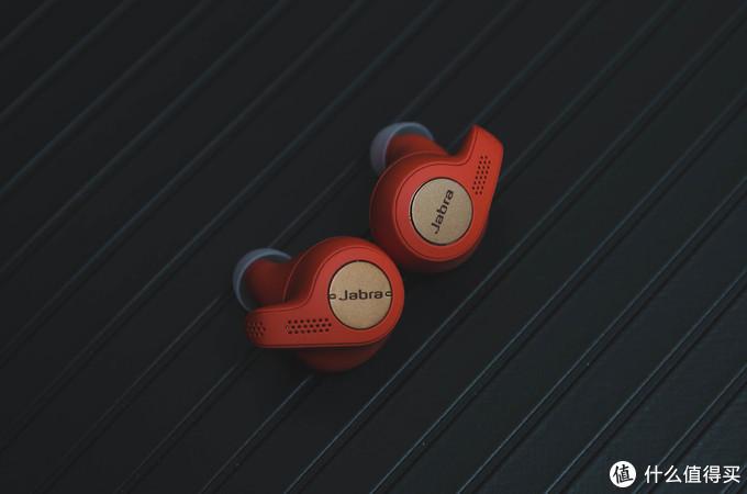 挡不住的红色执念:Jabra 捷波朗 Elite Active 65t 红色定制版测评