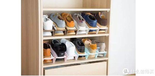 想让你家鞋柜更好用吗?又能装又好看那种
