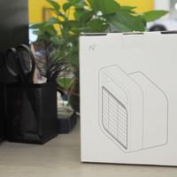 网易智造mini暖风机外观设计(防护网|包装)