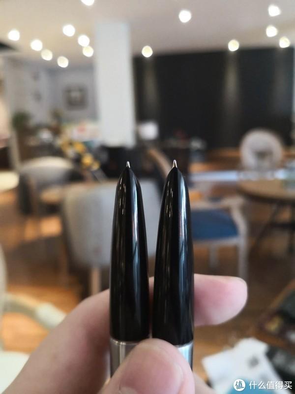 英雄100钢笔〜期待许久,一朝入手