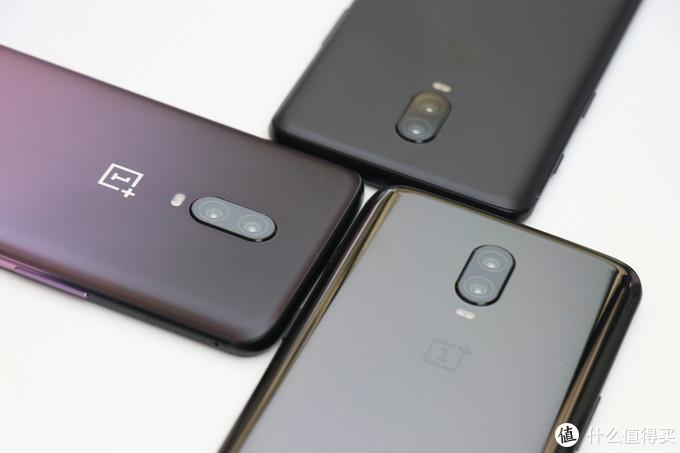 光感屏幕指纹追随而至:OnePlus 一加 国内发布 一加6T 智能手机