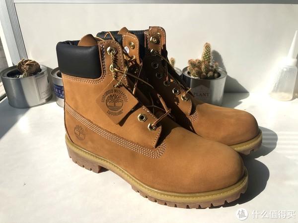 最潮工装靴 半价Timberland 10061晒单