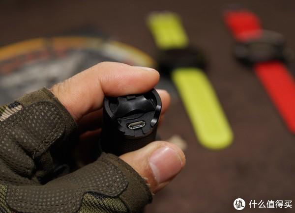 1800流明的持续狂欢,奈特科尔MH25GTS强光手电