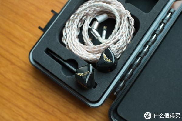 7个单元10分频——Empire Ears Legend X圈铁耳塞介绍+评测