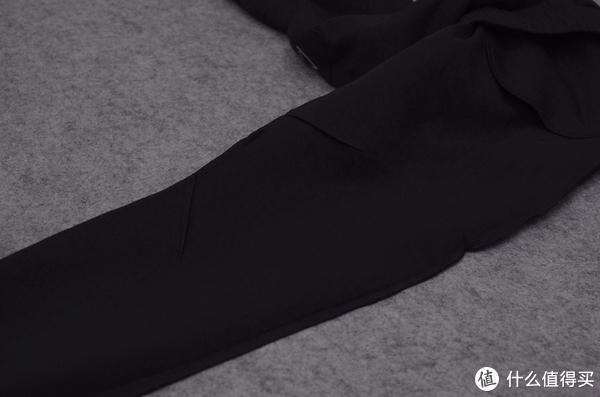 江南的深秋,还能穿一回:国潮EDCO短袖T+束脚裤