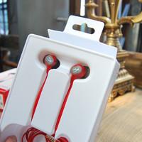 金士顿 HyperX 云雀HX-HSCEB-RD 耳机使用体验(佩戴|按键|音频接口|耳塞头)