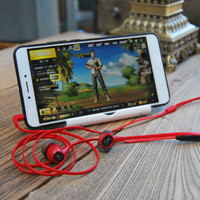 金士顿 HyperX 云雀HX-HSCEB-RD 耳机使用感受(游戏|音频接口|音乐|优点|缺点)