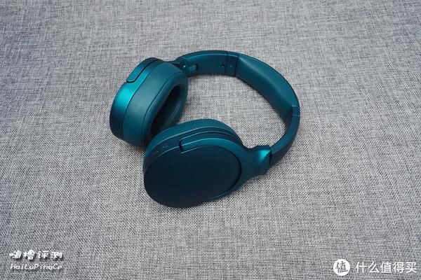 Somic 硕美科 SC2000头戴式蓝牙音乐耳机开箱体验