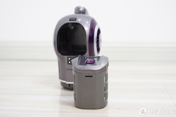 不比戴森差,莱克魔洁无线吸尘器一样能够做到你想要的