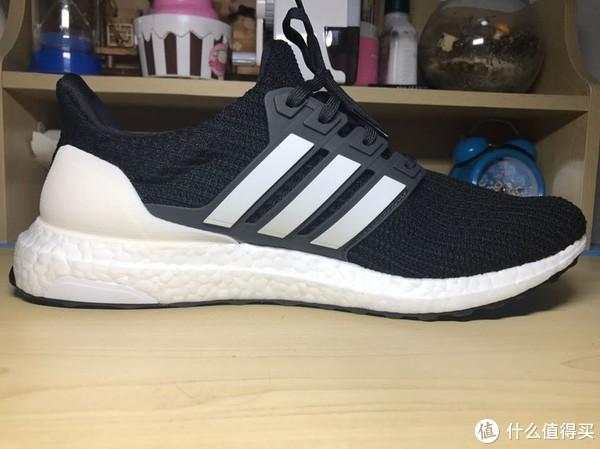 双十一第一剁:Adidas 阿迪达斯 Ultra Boost 4.0跑步鞋开箱