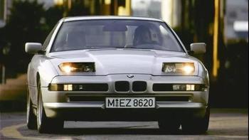 宝马8系汽车购买理由(技术|发动机)