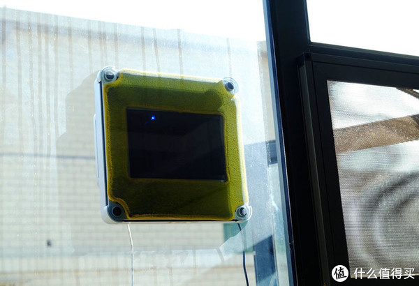 Bobot智能擦窗机全面评测:高楼层福音,支持多场景、APP遥控