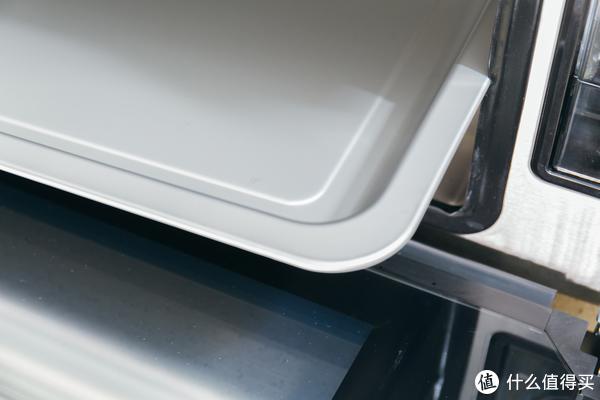 蒸烤二合一,智能一键烧烤—惠而浦WTO-CS341T蒸汽烤箱体验