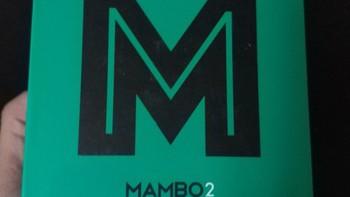乐心MAMBO2手环外观展示(腕带|app|屏幕|久坐提醒|续航)