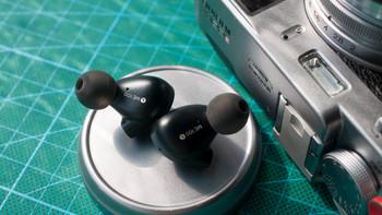 山灵ME100耳机使用感受(动圈单元|声音|声场)