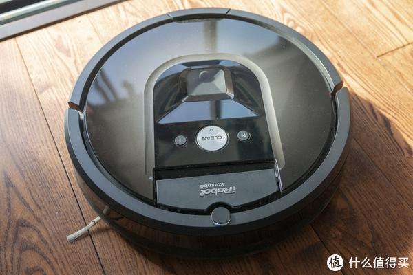 因为专业,所以高效—irobot Roomba 980&Braava 380详测报告