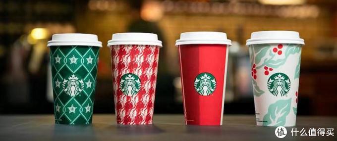 星巴克圣诞红杯,11月6日暖心回归