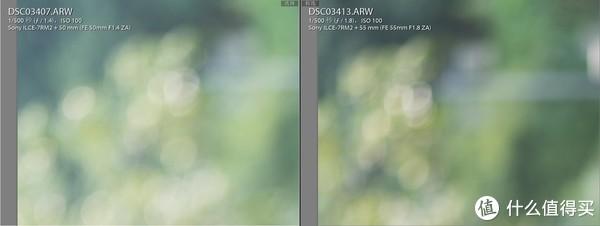 画质体积我全都要:索尼Planar T* FE 50mm f/1.4 ZA & 索尼Sonnar T* FE 55mm f/1.8 ZA