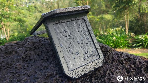 多档照明、防水还能充电——昕铭亚太阳能灯