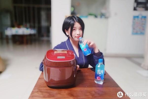 用东芝IH铜釜电饭煲煮一锅好饭