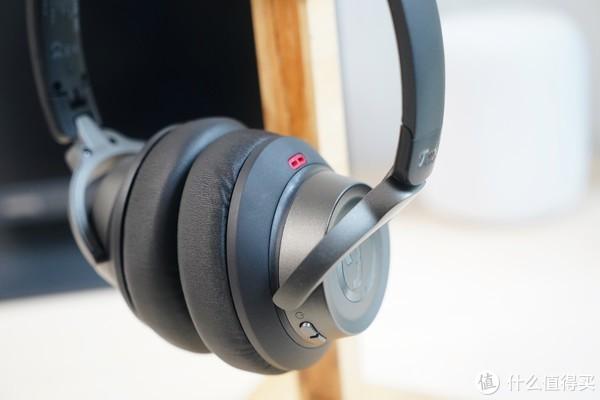 QC35、1000XM3的低价替代者,Teufel Real Blue NC 头戴式蓝牙降噪耳机体验