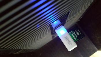 优越者USB3.0读卡器使用感受(读取速度|接口)