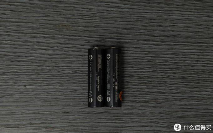 """""""最强五号电池套""""?爱乐普CC55C充电套装开箱及简评"""